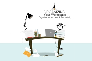Professional Organizing Service for Business